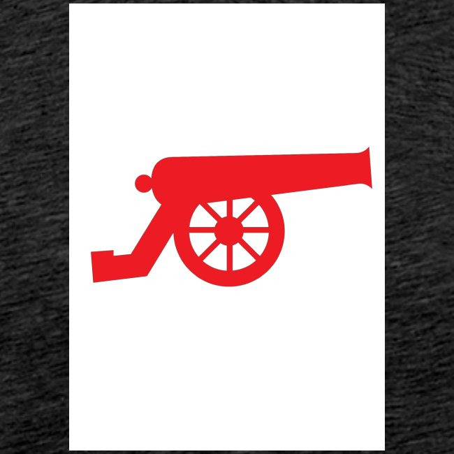 AFC Cannon - Red