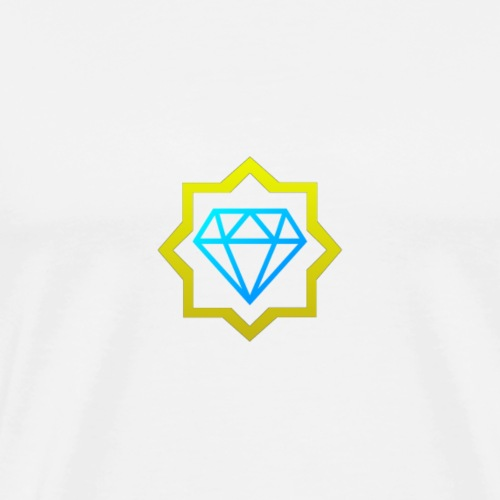 Zayne Diamond - Men's Premium T-Shirt
