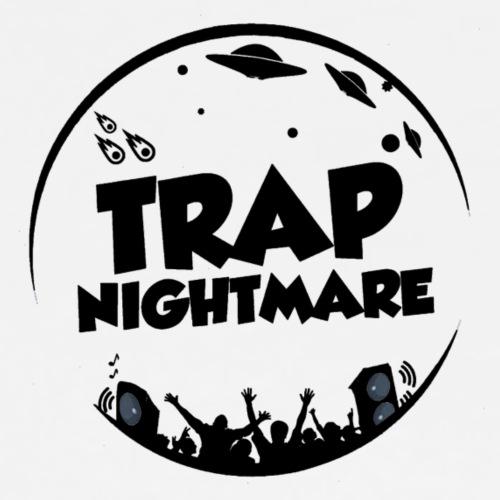 Trap Nightmare 6/6s - Mannen Premium T-shirt