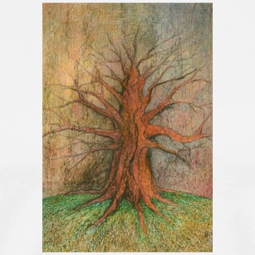 Old Tree - Koszulka męska Premium