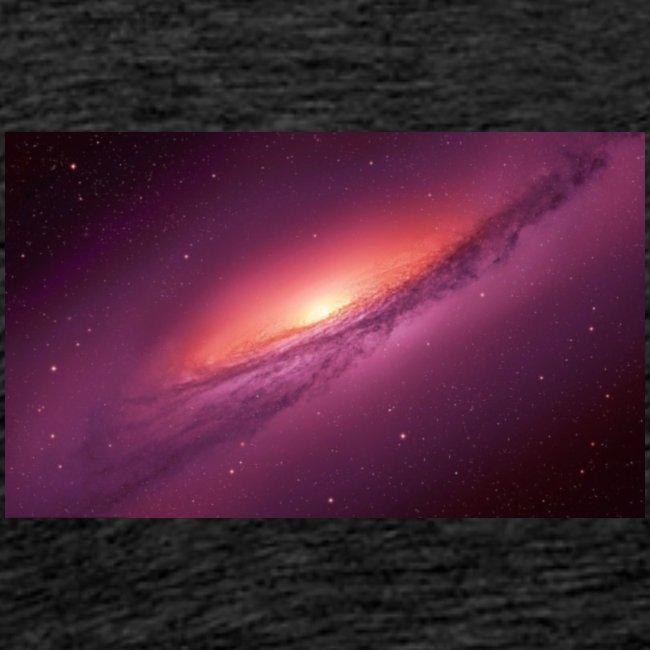 Galaxie no Time