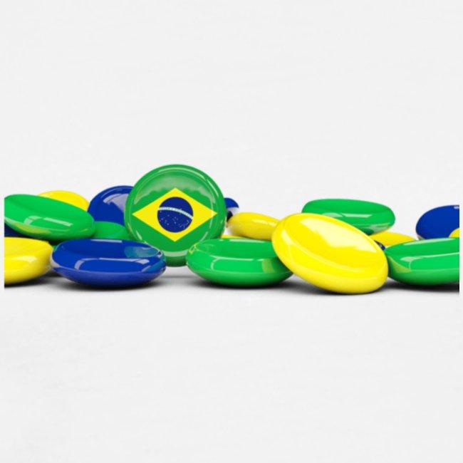 Encontro Bandeira do Brasil