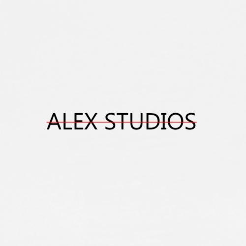 AlexStudios for men - Männer Premium T-Shirt