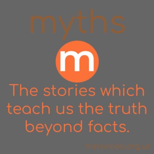 Myths - Men's Premium T-Shirt