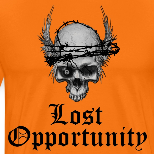 Lost Opportunity