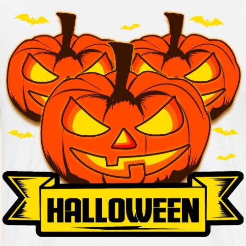 Kürbisköpfe für Halloween - super als Geschenk