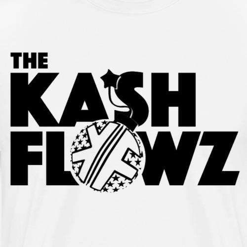 The Kash Flowz Official Bomb Black