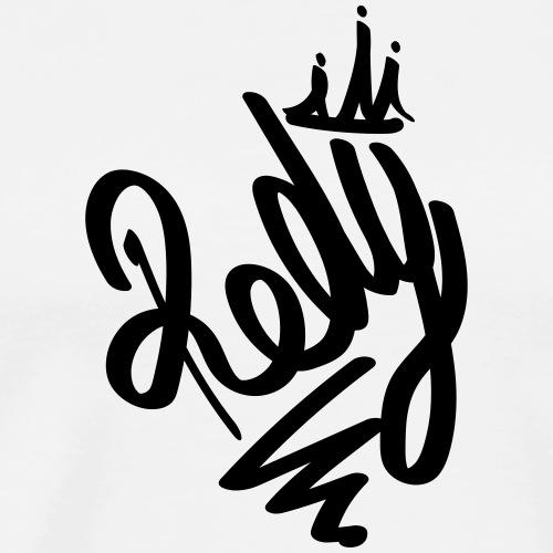redy courone signature - T-shirt Premium Homme