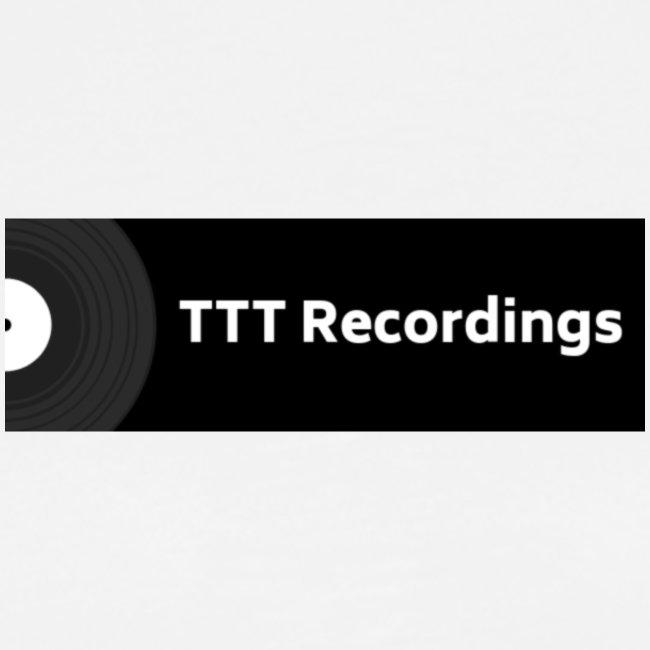 TTT Recordings Box Logo