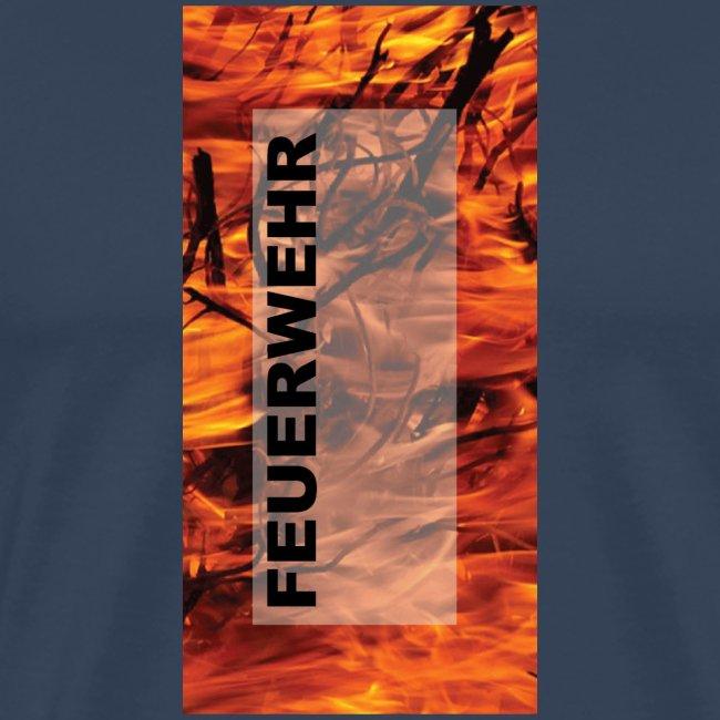 Feuerwehr Handycover