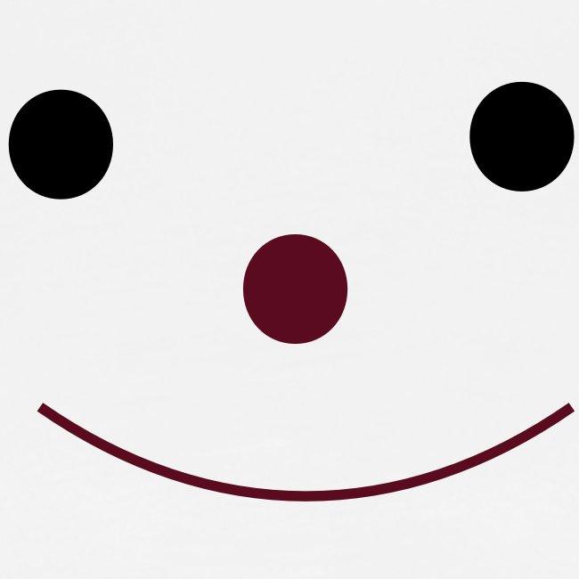 Happy Smileday smiley face