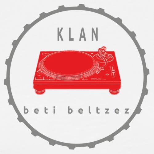 KLAN - T-shirt Premium Homme