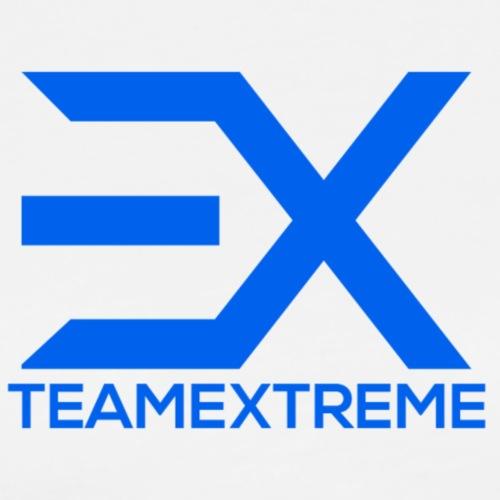 TeamExtremeBabyBlueOfficial - Men's Premium T-Shirt