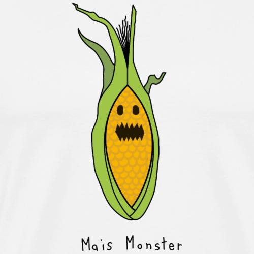 Mais Monster - Männer Premium T-Shirt