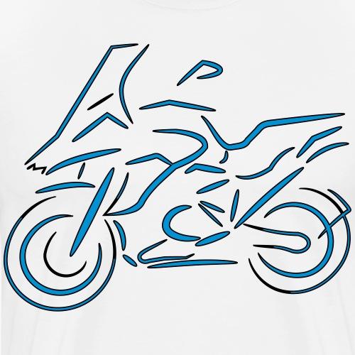 Motorrad Fahrer, Bike, Biker, 1200