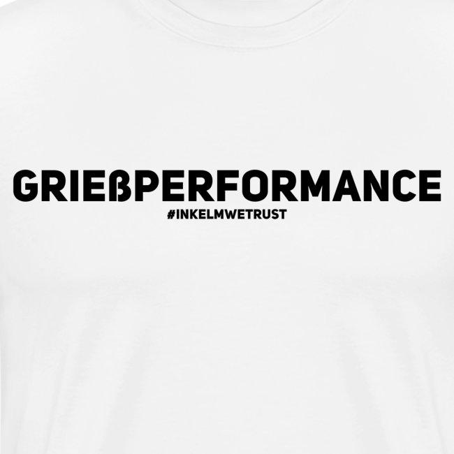 GRIEßPERFORMANCE