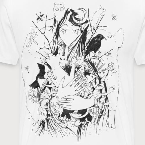the innocent - Männer Premium T-Shirt