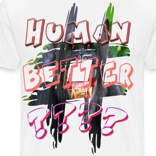 H-Tag Human Better ????