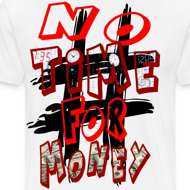 H-Tag No Time For Money