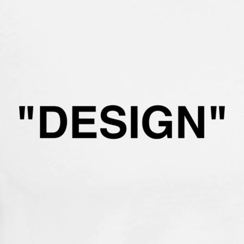 Design OFF - Männer Premium T-Shirt