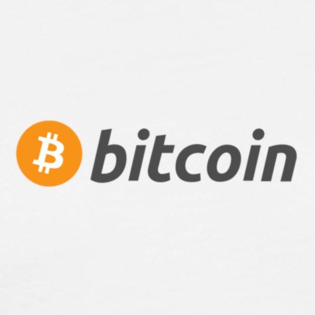 Bitcoin Logo #BTC