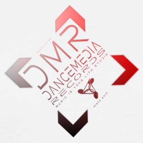 Dancemedia-Records - Männer Premium T-Shirt