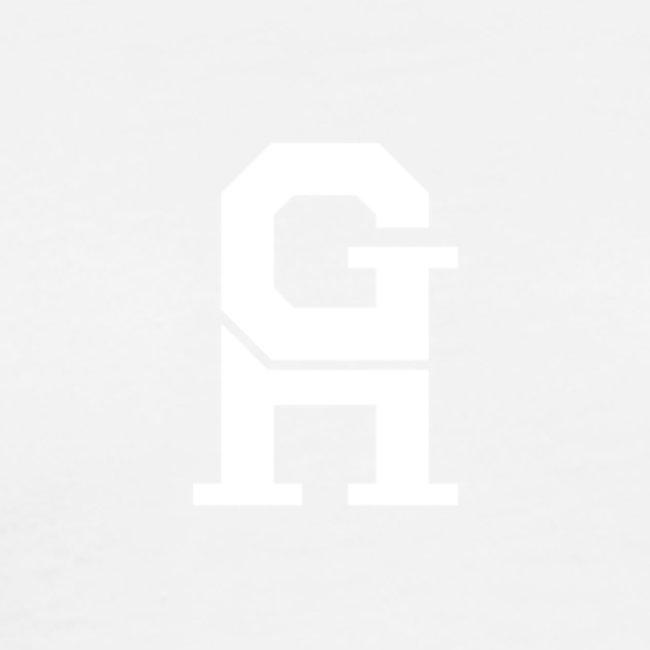 afterlife logo - white