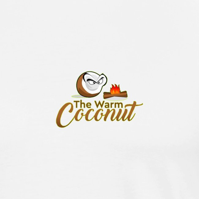 The warm coconut campfire