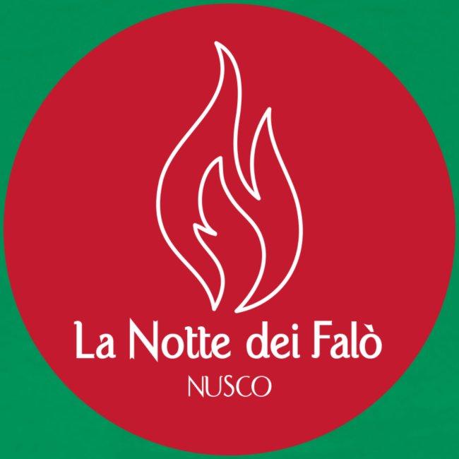 Logo Notte dei falo 4