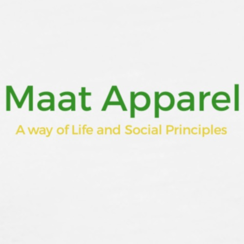 Maat apparel - Men's Premium T-Shirt