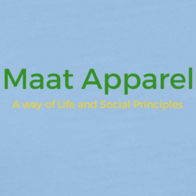Maat apparel