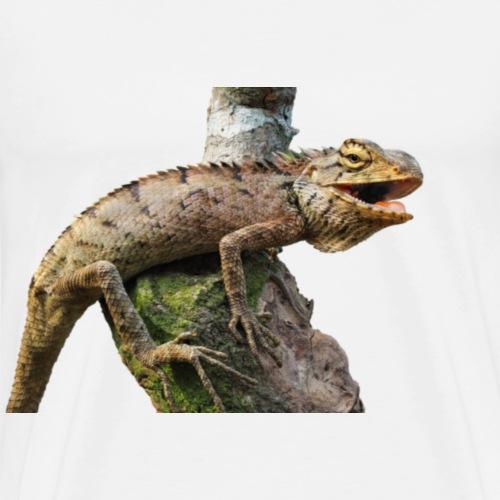 Wildlife Salamanders - Camiseta premium hombre