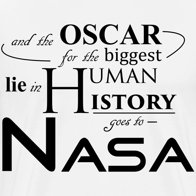 Flat Earth Nasa