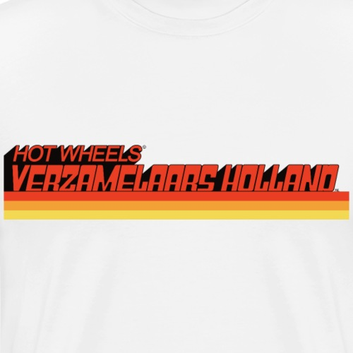 HVH Flying Colors - Mannen Premium T-shirt