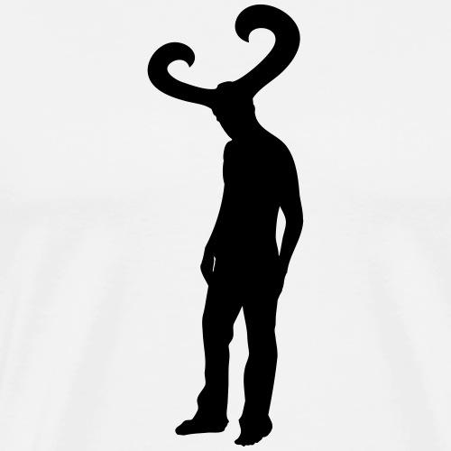 KC - Mannen Premium T-shirt