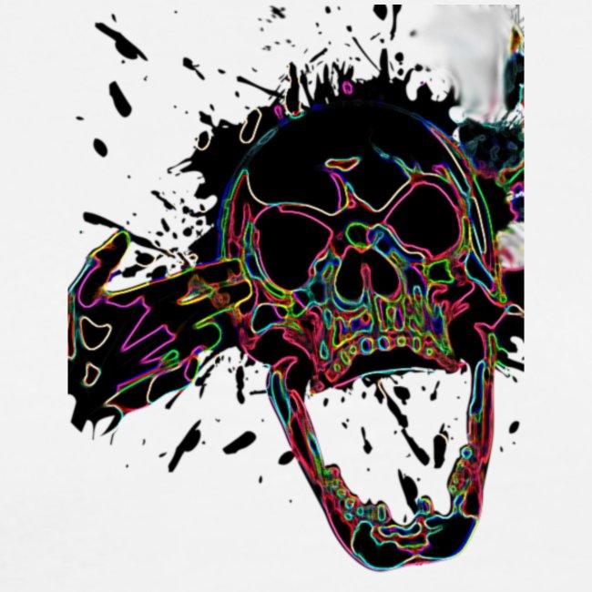 Shot Skull