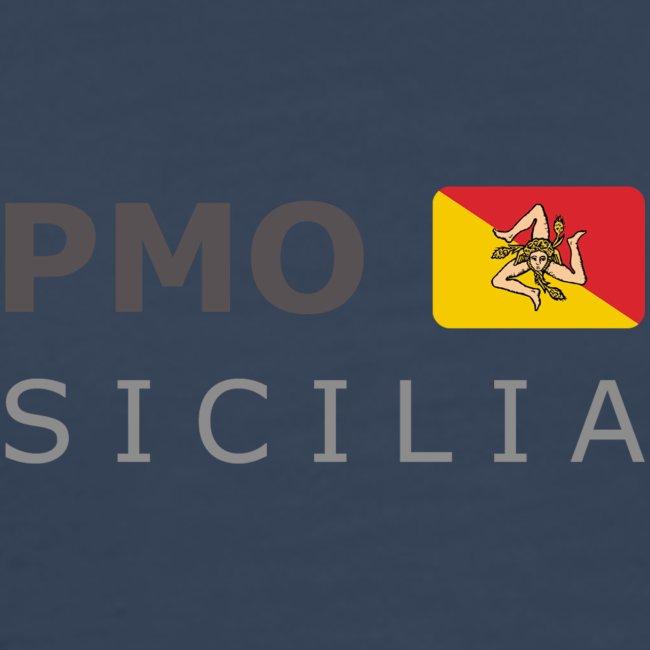PMO SICILIA dark-lettered 400 dpi