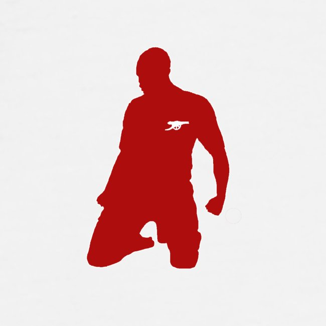 Thierry Henry skal