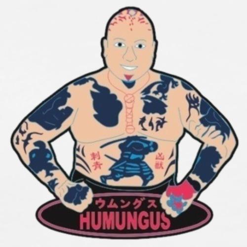 humungus - Männer Premium T-Shirt