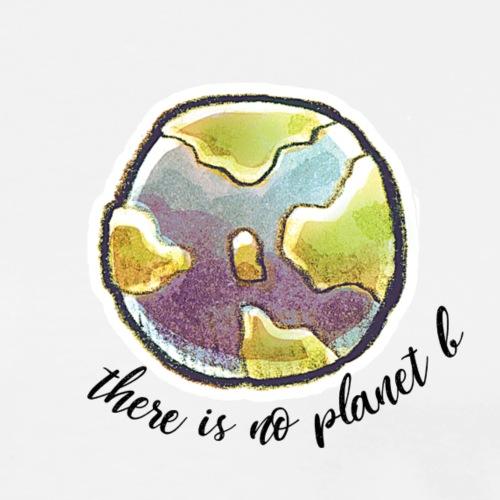 Planet B #1 - Männer Premium T-Shirt