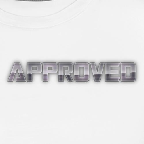 Metal Approved - Men's Premium T-Shirt