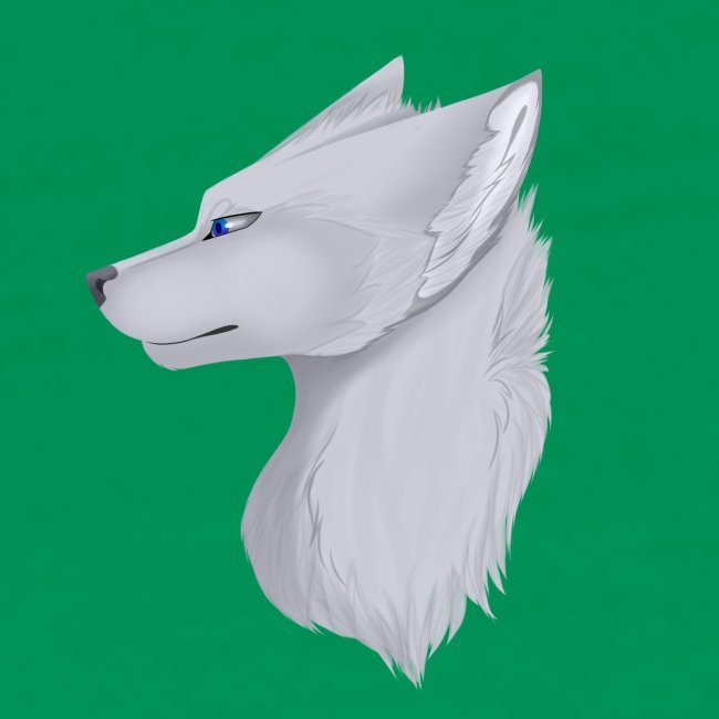 Wolf Skin