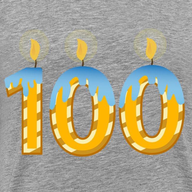 100th Birthday Celebration Party