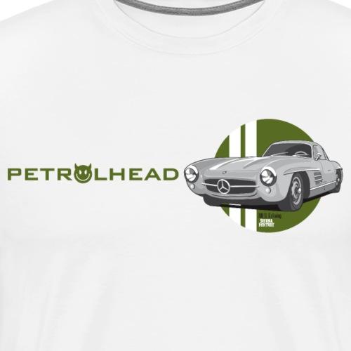 Petrolhead »300SL Gullwing«