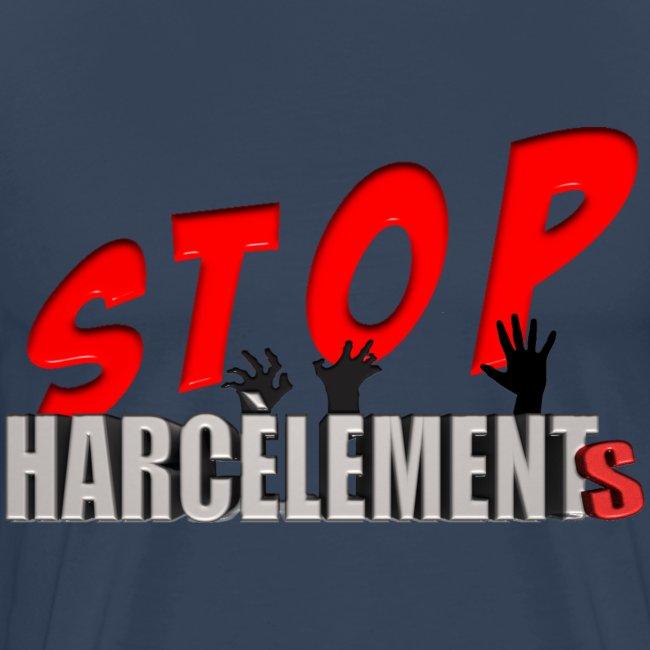 STOP HARCELEMENT