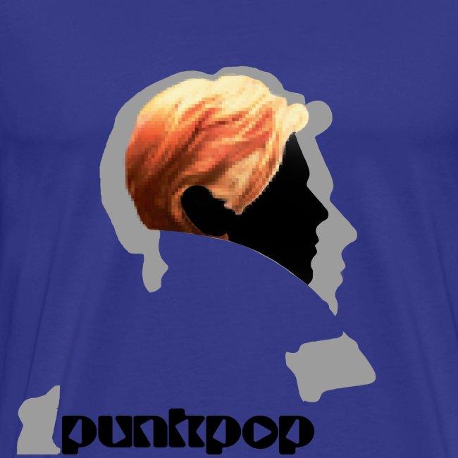 Low Punkpop Black