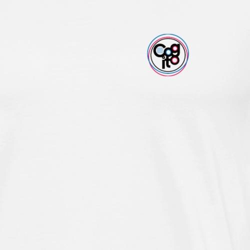 Cogito - Men's Premium T-Shirt