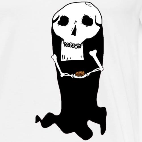 Peace-treaty - Premium-T-shirt herr