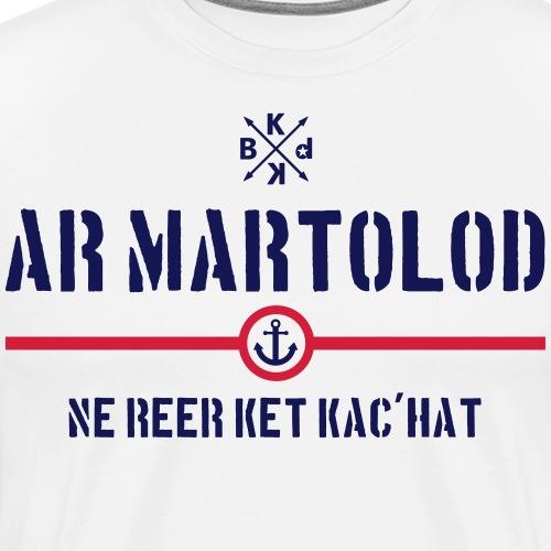 Le Marin - T-shirt Premium Homme