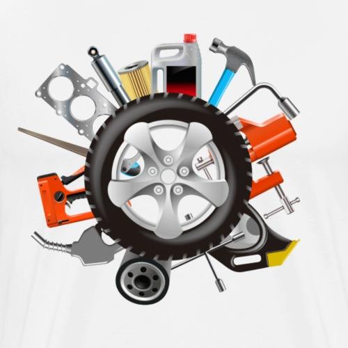 KFZ Autoteile Reifen